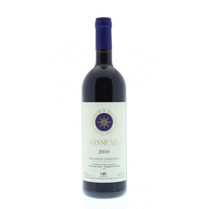 Sassicaia Tenuta San Guido Bolgheri Toscana DOC