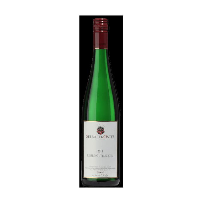 Selbach-Oster Riesling trocken