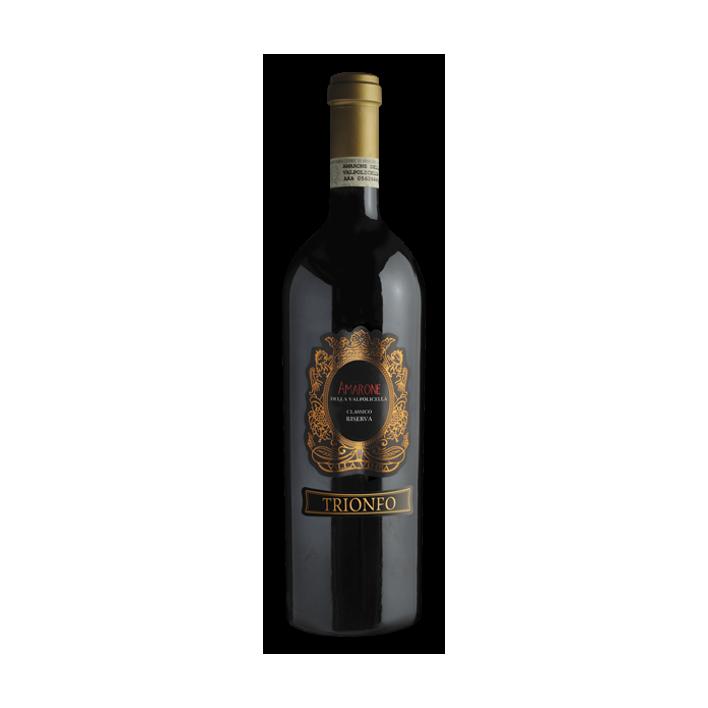 Trionfo Amarone della Valpolicella Classico Riserva