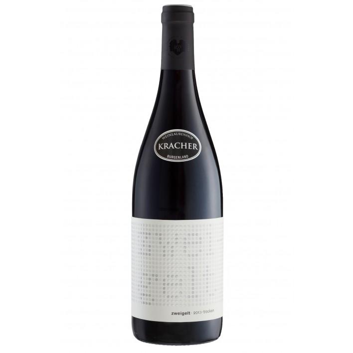 Zweigelt Qualitätswein Kracher